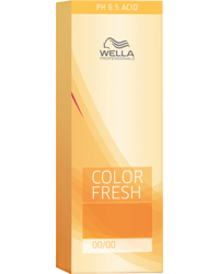 Color Fresh, 3/6