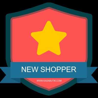 new shopper