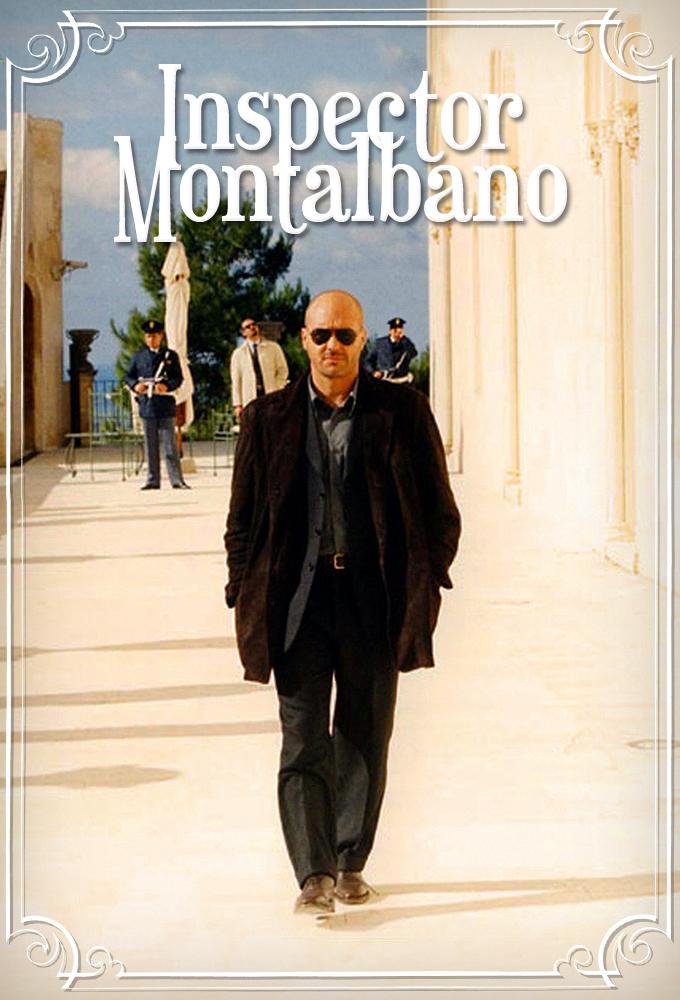 Kommissarie Montalbano