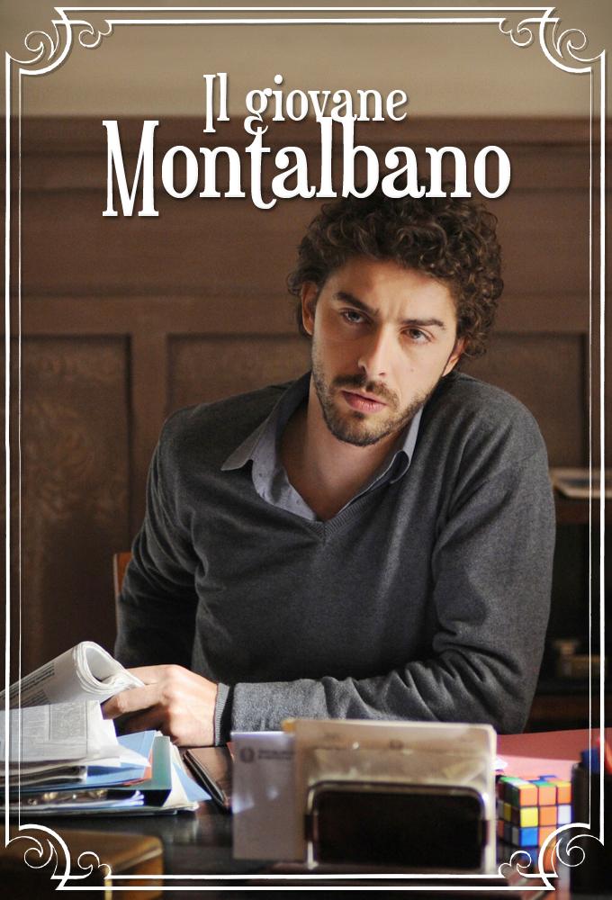 Unge Montalbano