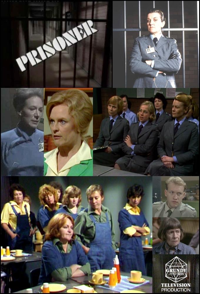 Kvinnofängelset