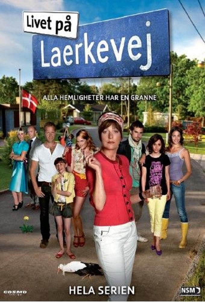 Livet på Laerkevej