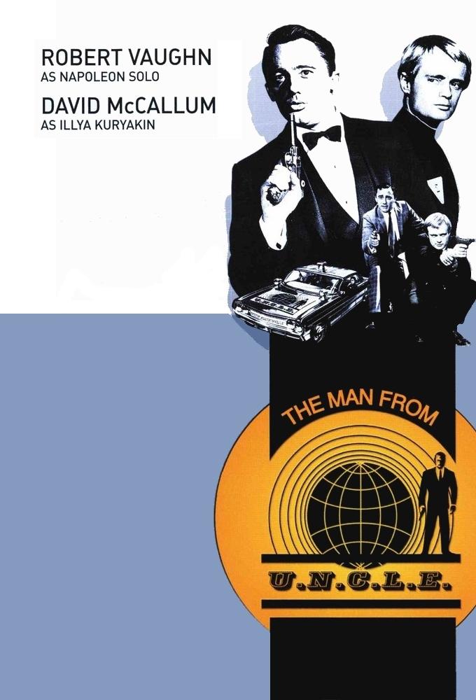 Mannen från U.N.C.L.E.