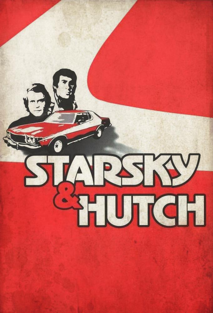 Starsky och Hutch
