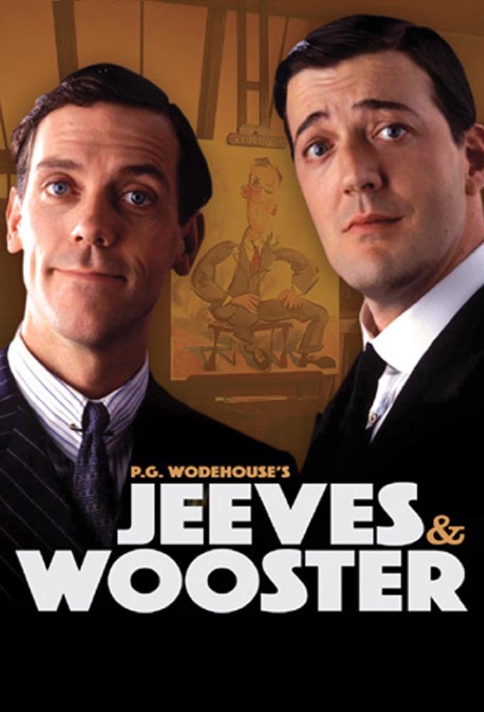 Jeeves och Wooster