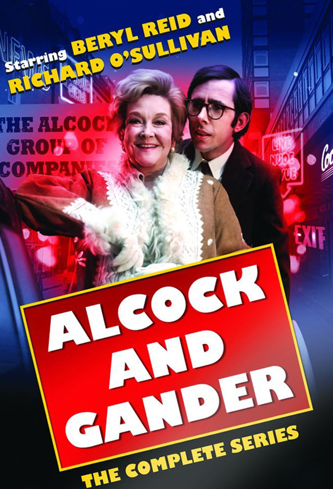 Alcock and Gander