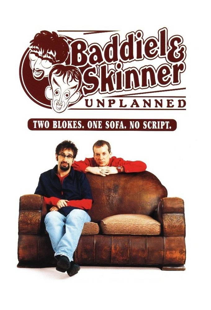 Baddiel & Skinner Unplanned