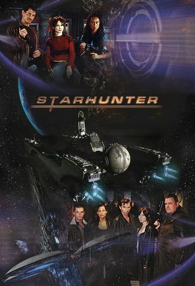 Starhunter