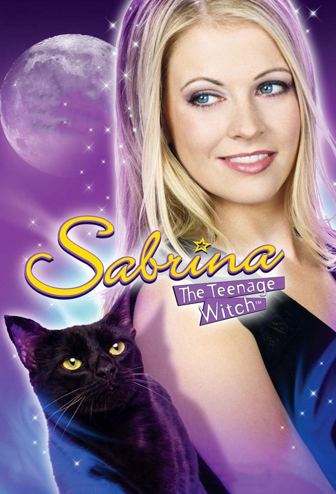Sabrina - Tonårshäxan