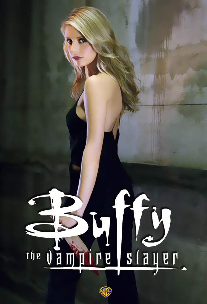 Buffy vampyrdödaren