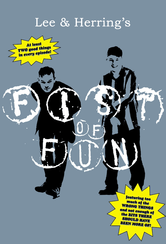 Fist of Fun