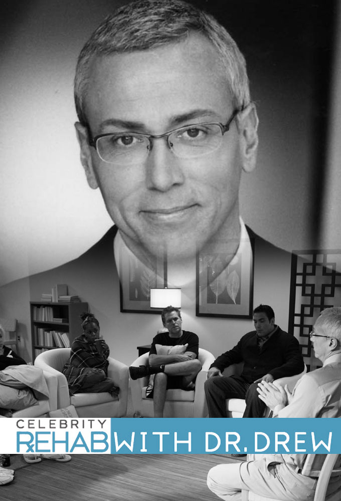 Celebrity Rehab with Dr. Drew