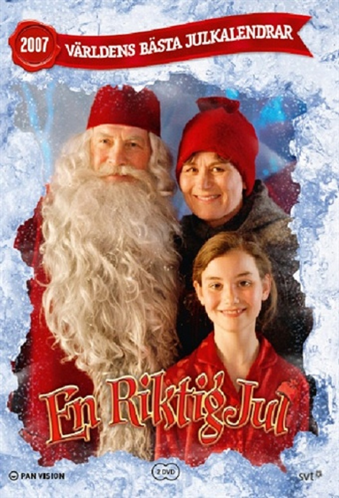 En riktig jul