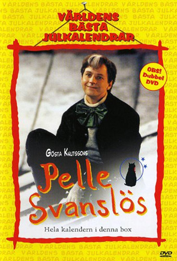 Pelle Svanslös