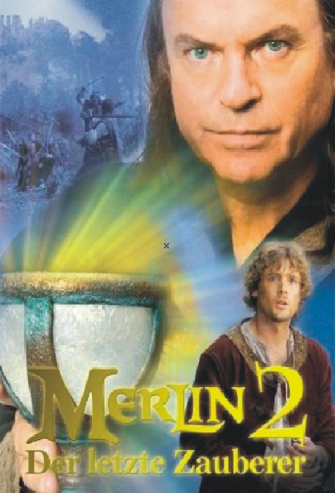 Merlin's Return
