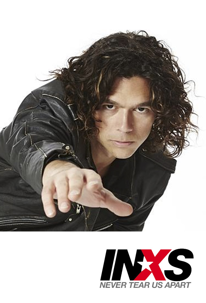 INXS: Never tear us apart