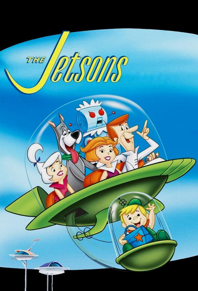 Familjen Jetson