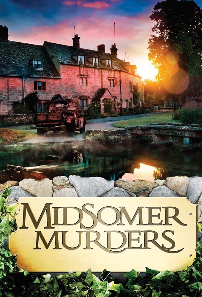 Morden i Midsomer
