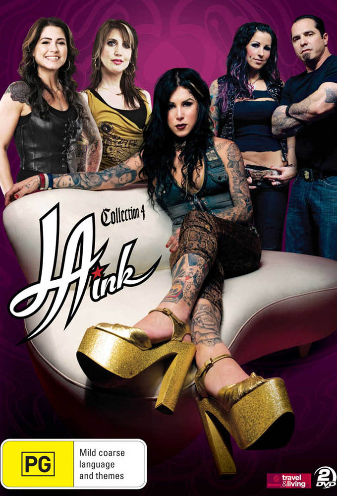 L.A. Ink