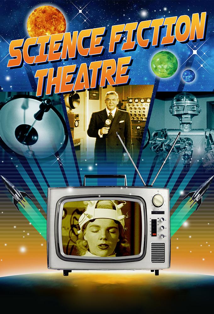 Science Fiction Theatre
