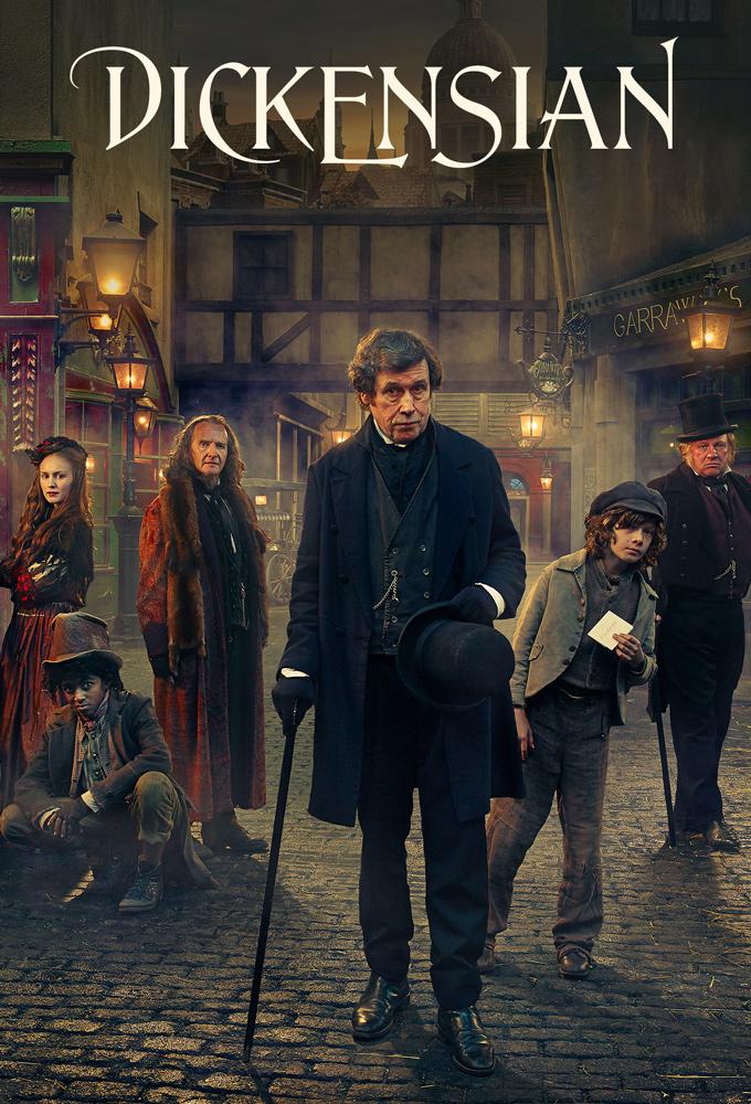 I Dickens magiska värld