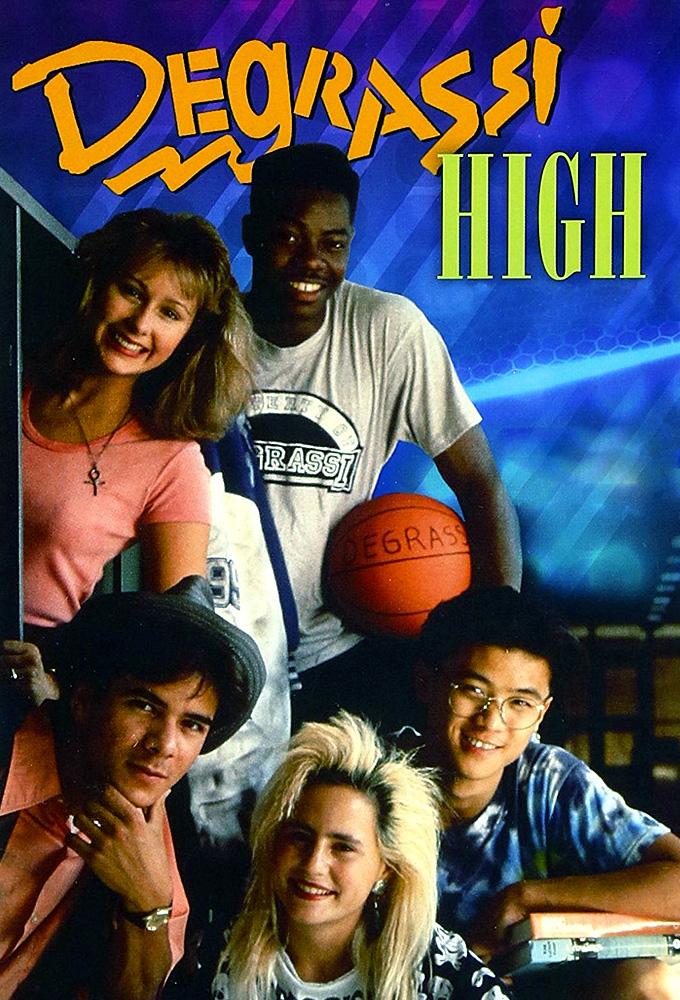 Degrassi High