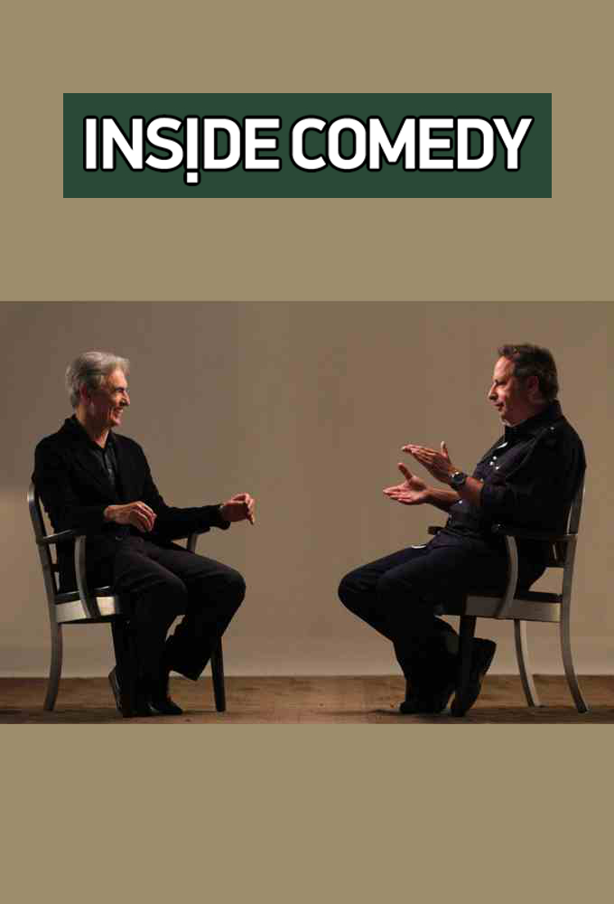 Inside Comedy
