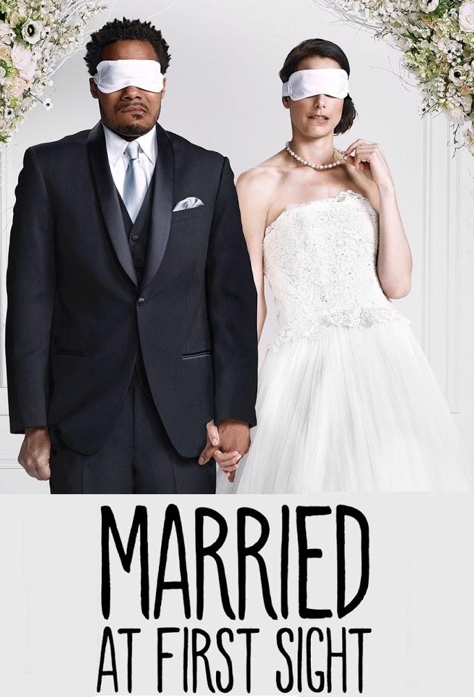Gift vid första ögonkastet (UK)