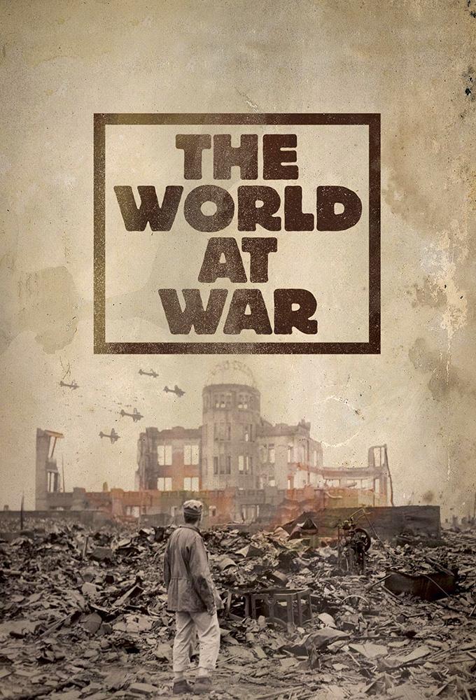 En värld i krig