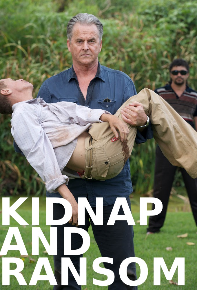 Kidnappningen