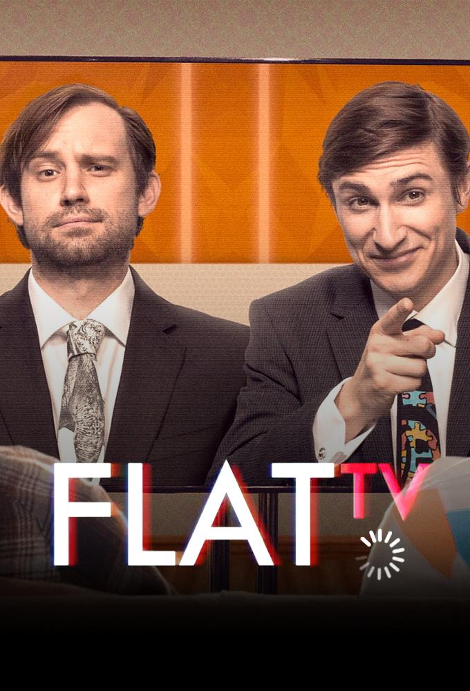 Flat TV