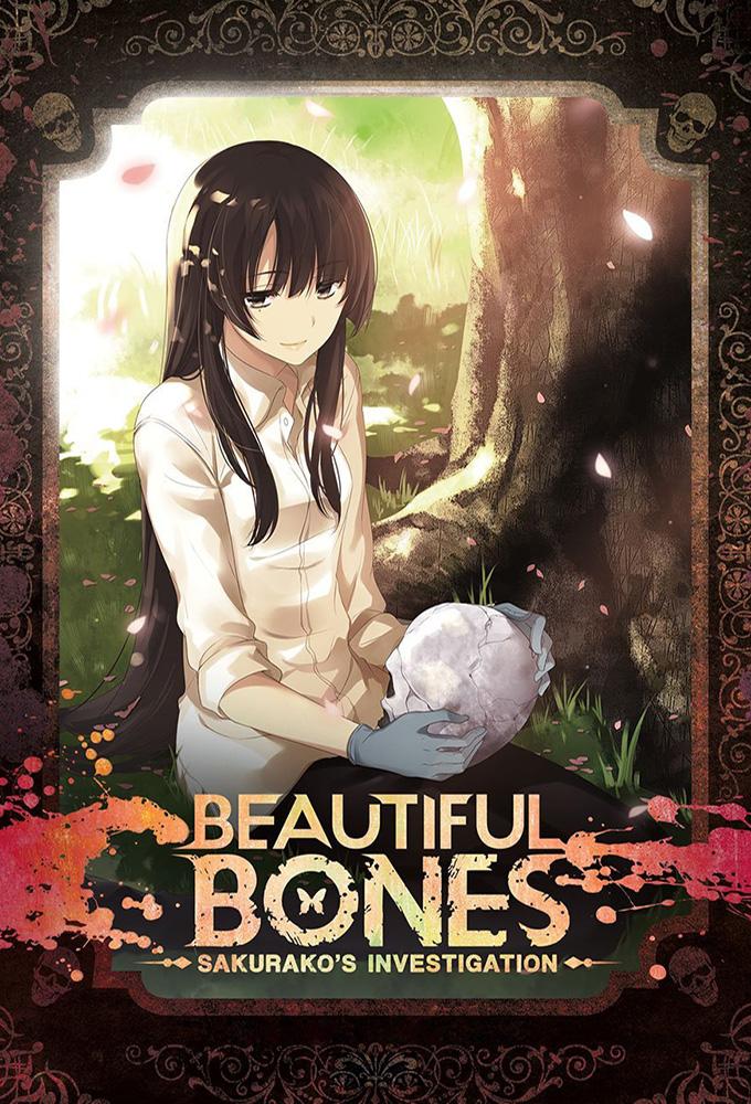 Beautiful Bones: Sakurako's Investigation