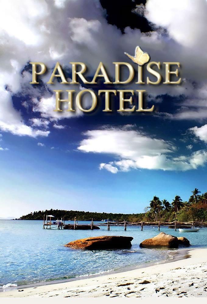 Paradise Hotel Sverige