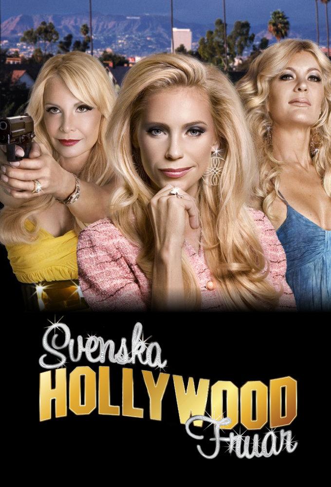Svenska Hollywoodfruar