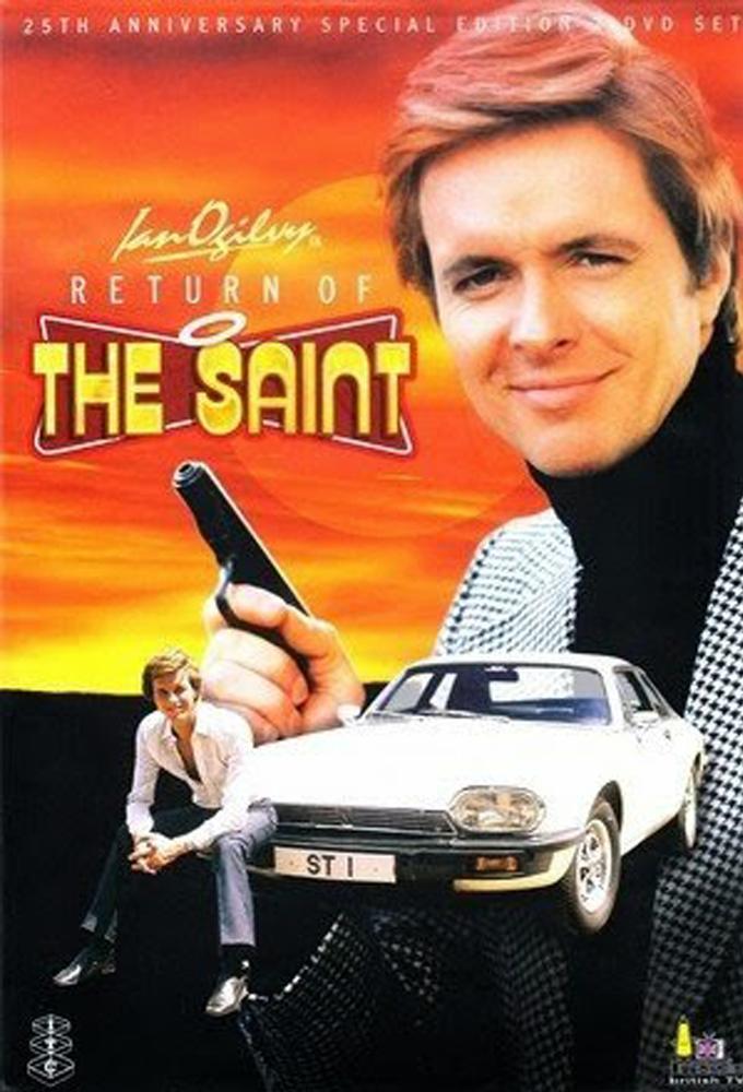 Return of the Saint