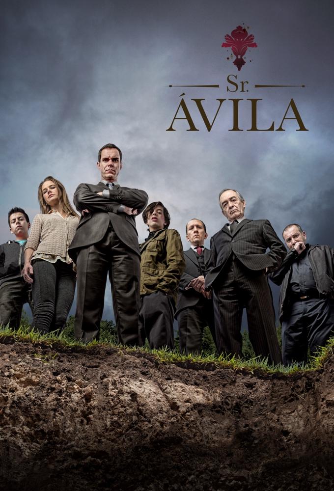 Sr Avila