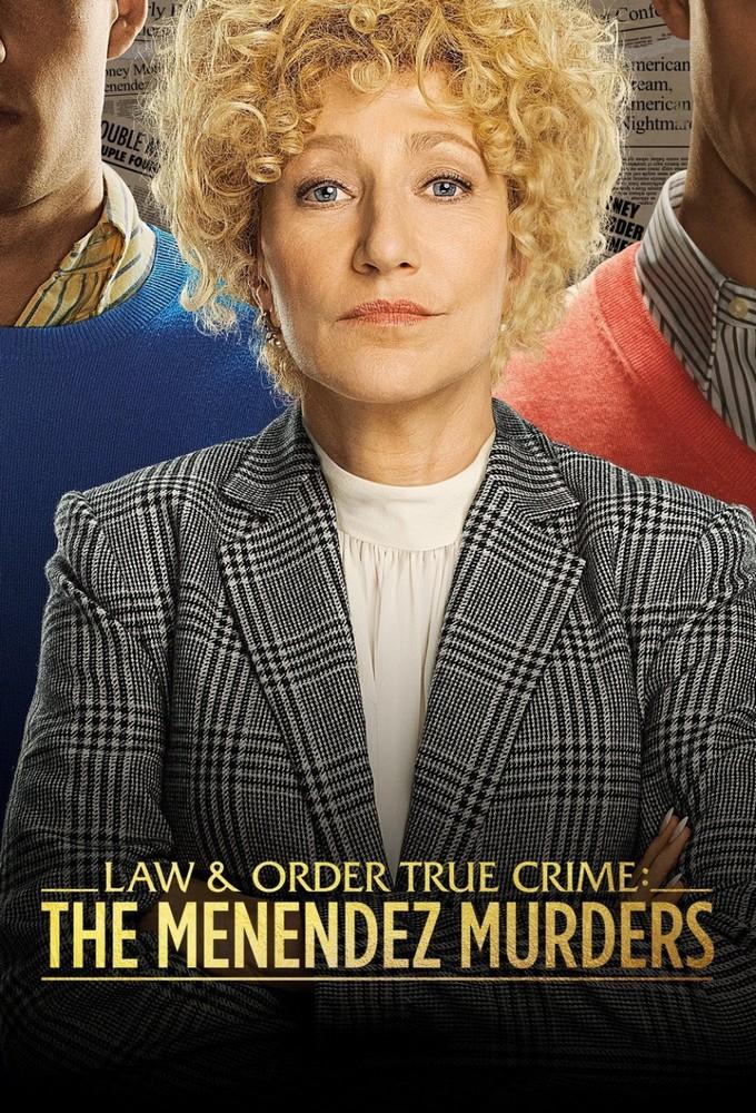 Law & Order: True Crime