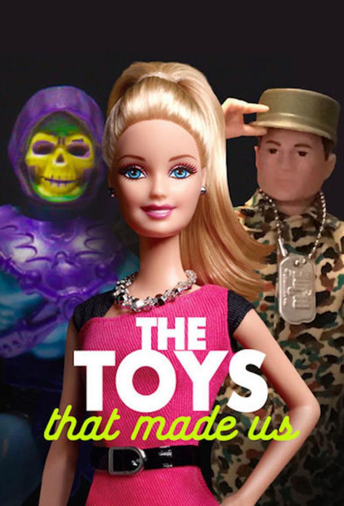 Leksaker vi minns
