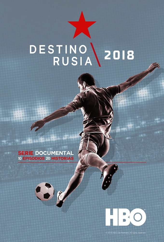 Destination Russia 2018
