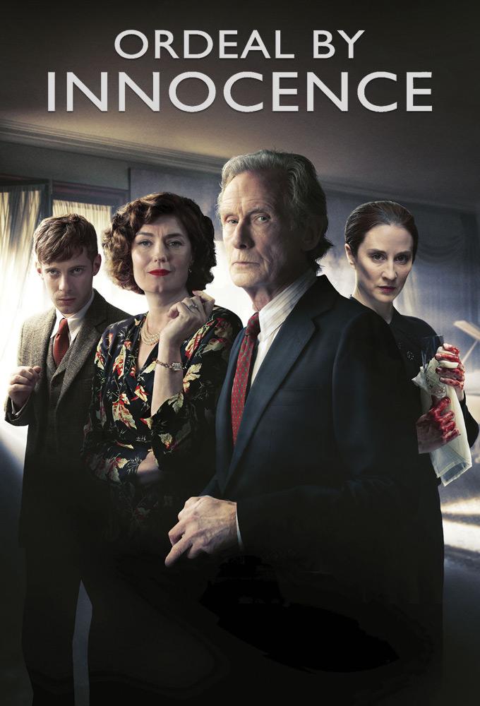 Agatha Christie: Huset på udden