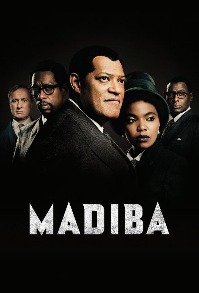 Mandela - en kamp för frihet