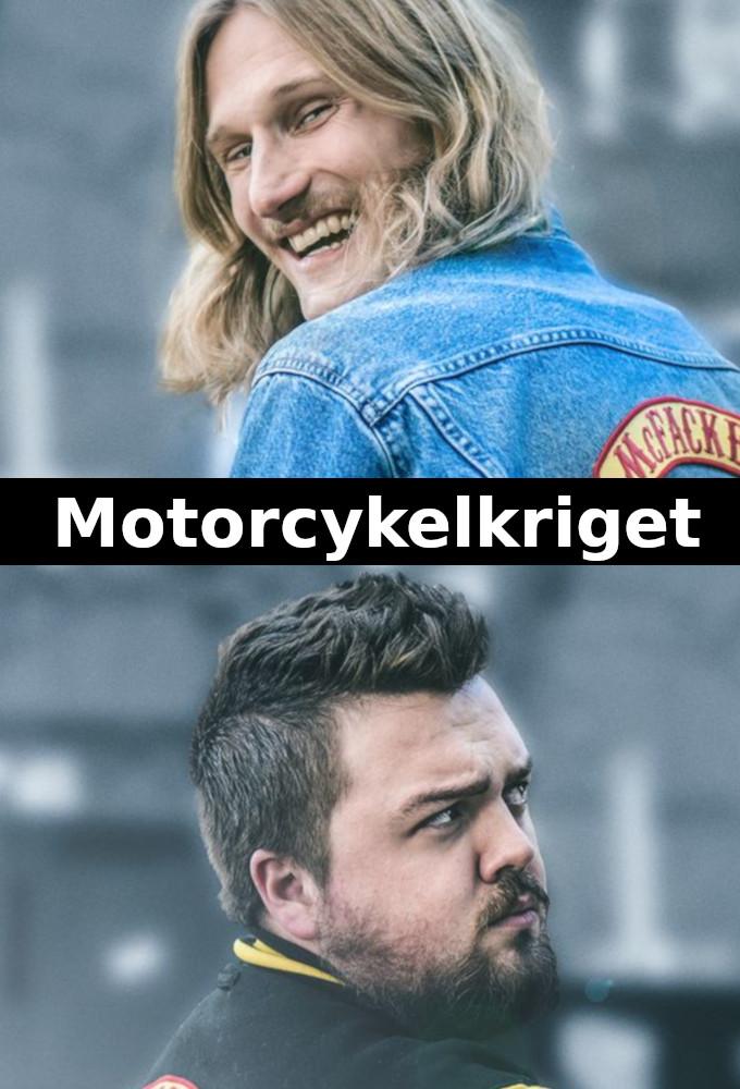 Motorcykelkriget