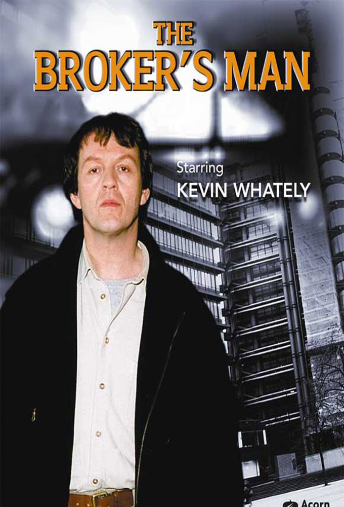The Broker's Man