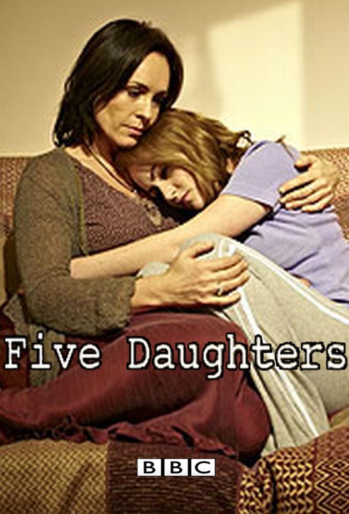 Fem döttrar