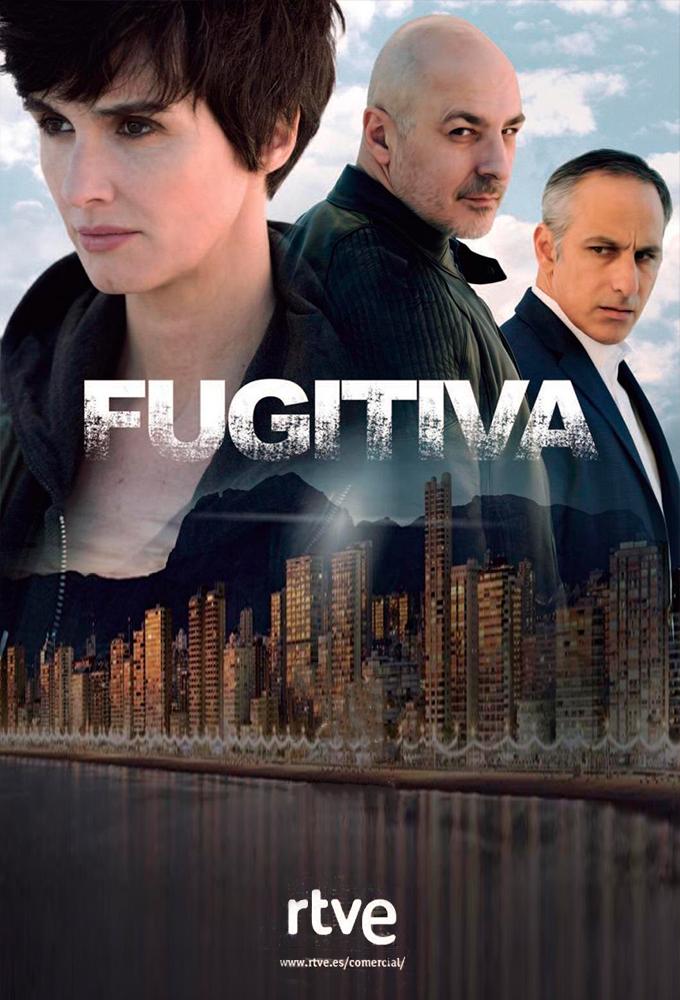 Fugitiva: På flykt