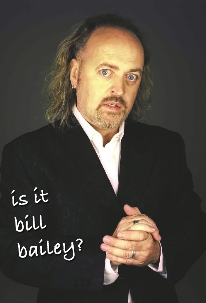 Is It Bill Bailey?