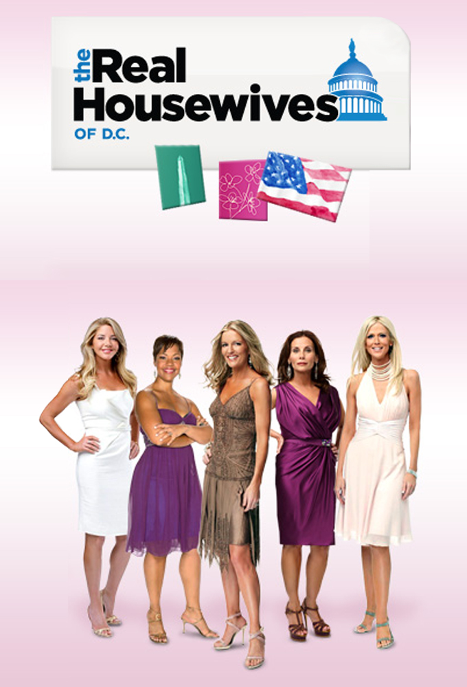 The Real Housewives of Washington D.C.