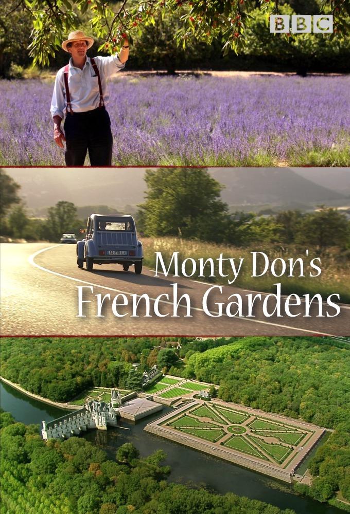 Franska trädgårdar