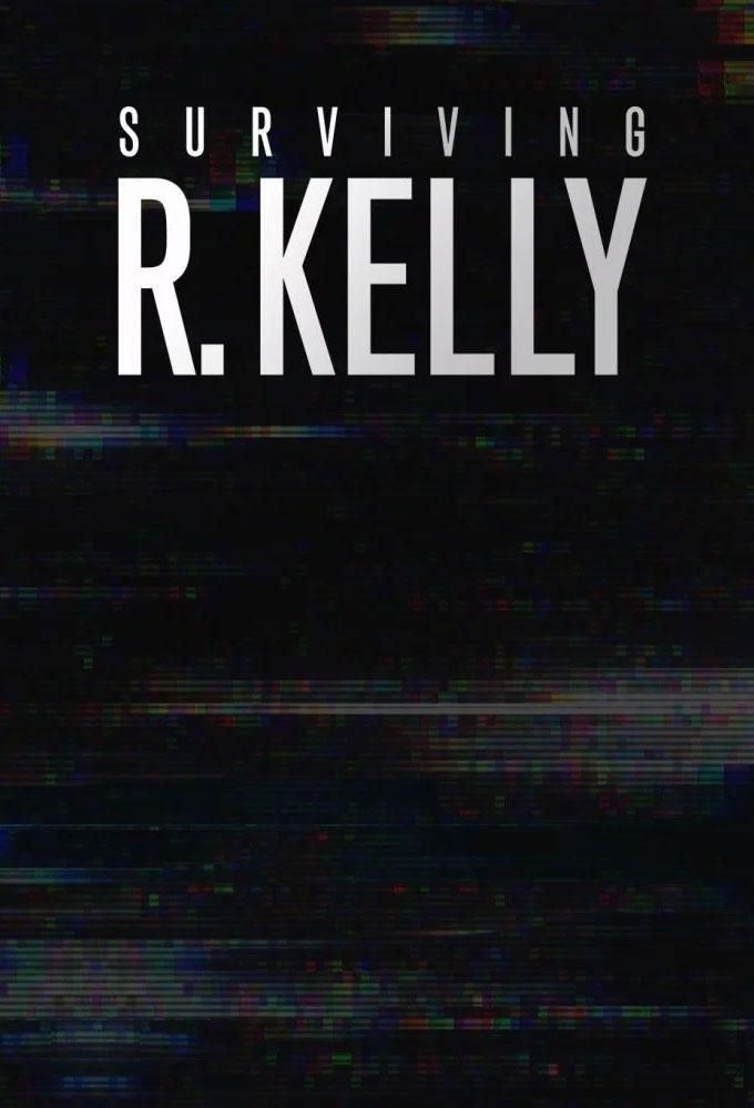 Vi överlevde R. Kelly