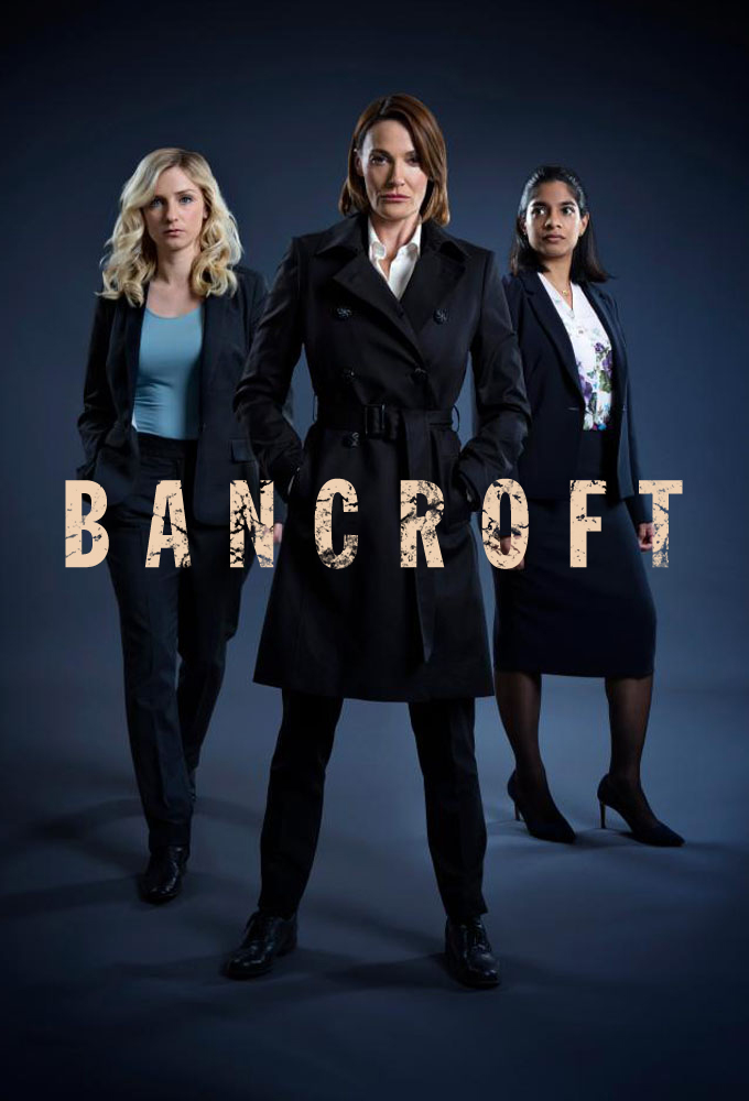 Kommissarie Bancroft